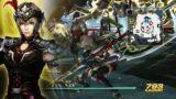 真・三國無双7猛将伝 呂玲綺 究極呂玲綺奔走戦 - Dynasty Warriors 8 Xtreme Legends