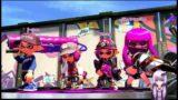 【実況】ウデマエX スパイガジェット エリア&ホコ【スプラトゥーン2】