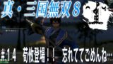 【明日雨】Astaの真・三国無双8#14【アクション】