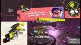 """【エリア5ボス マニューバー】 攻略 ヒーローモード スプラトゥーン2 Splatoon 2 """"Hero Mode Area  5 Boss : Dualies"""""""