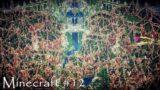 🌿【マインクラフト】お空にファンタジーな浮遊都市を建築しよう!#12