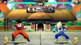 ドラゴンボールファイターズ 孫悟飯(青年期) コンボチャレンジ (DRAGON BALL FighterZ)