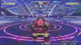 とある魔術の電脳戦機 2018 03 22 GRY vs RAI RAI視點